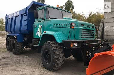 КрАЗ 65032 2006 в Хмельницком
