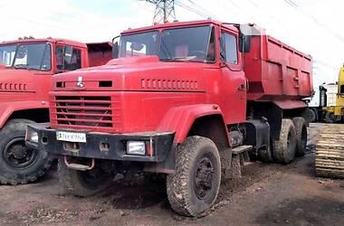 КрАЗ 65032 2006 в Вышгороде