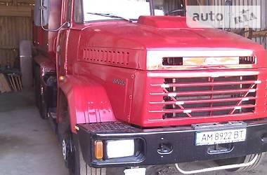 КрАЗ 65055 2003 в Житомире