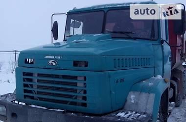 КрАЗ 65055 2007 в Ивано-Франковске