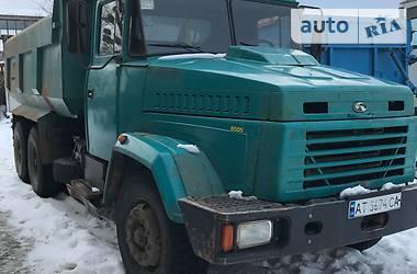 КрАЗ 65055  2006