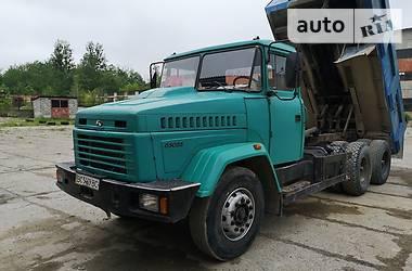 КрАЗ 65055 2007 в Новом Роздоле