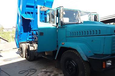 КрАЗ 65055 2008 в Теребовлі