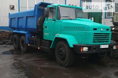 КрАЗ 65055 2007 в Кременчуге