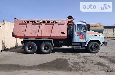 КрАЗ 65055 2007 в Запорожье