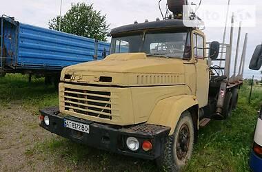 КрАЗ 65101 1998 в Надвірній