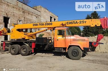 КрАЗ 65101 2003 в Києві
