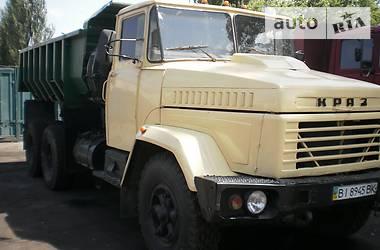 КрАЗ 6510  1999