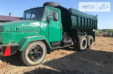 КрАЗ 6510 1994 в Львове