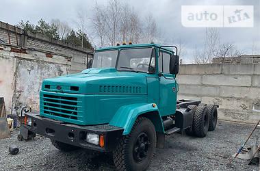 КрАЗ 6510 1993 в Кременчуці