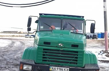 КрАЗ 6510 2006 в Києві