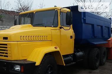 КрАЗ 6510 2016 в Кременчуге