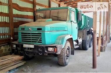 КрАЗ 6510 1992 в Киеве