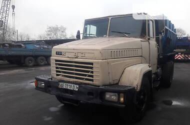 КрАЗ 6510 1998 в Кривому Розі