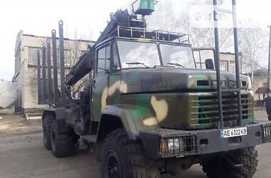 КрАЗ 6510 2007 в Іванкові