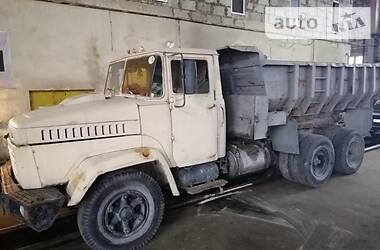 КрАЗ 6510 1994 в Вишневому