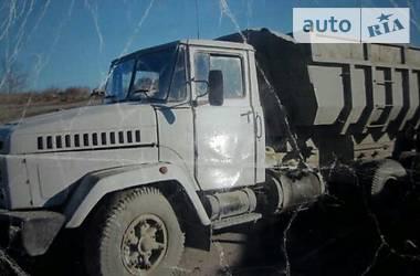 КрАЗ M21.2R  1995