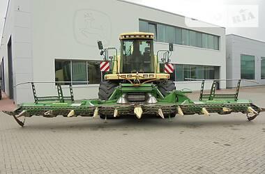 Krone Big X 2008 в Василькове