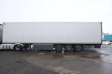 Krone BPW 2011 в Луцке