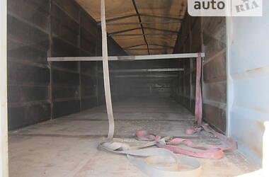 Зерновоз - полуприцеп Krone SAF 2006 в Херсоне