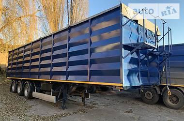 Самосвал полуприцеп Krone SD 27 2008 в Полтаве