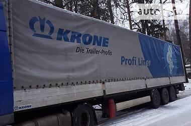 Krone SDP 27 2006 в Києві