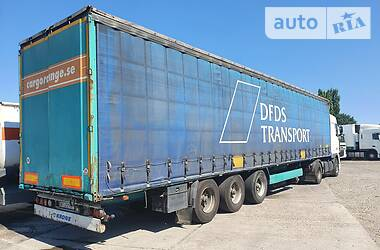 Krone SDP 27 2004 в Херсоне