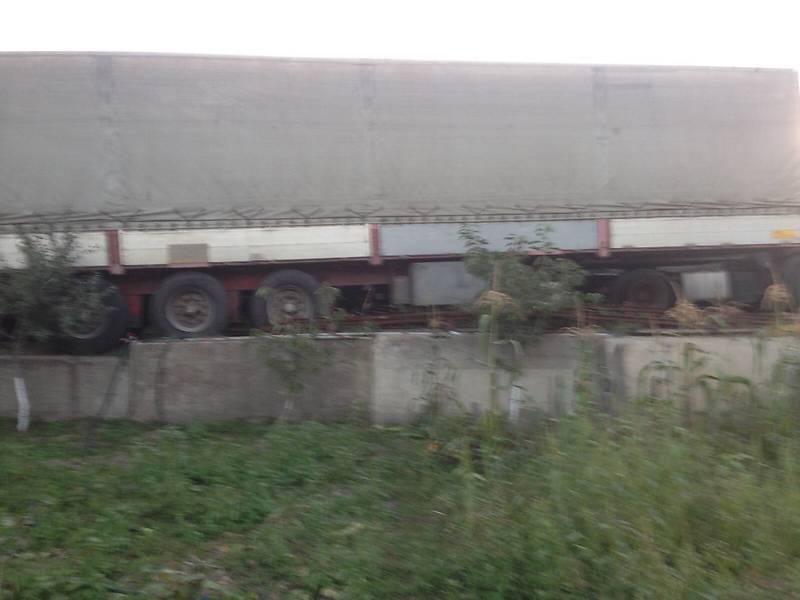Krone SDP 27 1996 в Харькове