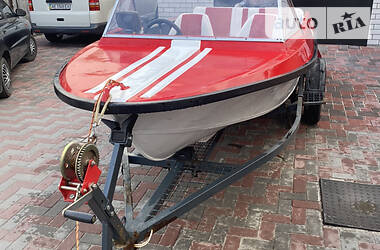 Моторная яхта Крым 1 2020 в Новомосковске