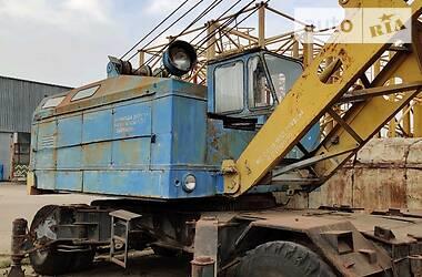 КС 5363 1976 в Николаеве