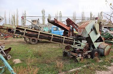 КШП 6 1995 в Николаеве
