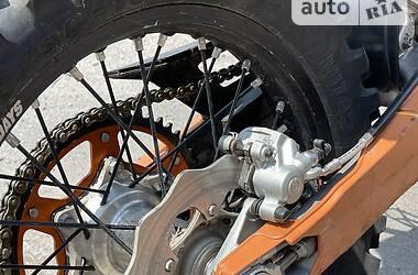 Мотоцикл Внедорожный (Enduro) KTM 350 EXC-F 2017 в Киеве