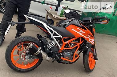KTM 390 Duke 2017 в Кропивницком