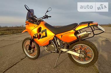 KTM 640  2000