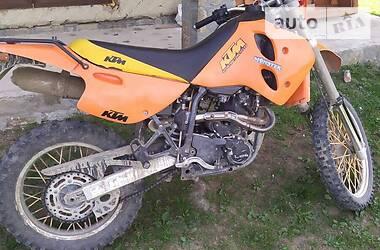 KTM 640 2000 в Косове