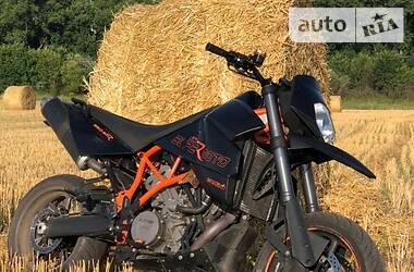 KTM 950 Supermoto 2007 в Житомире