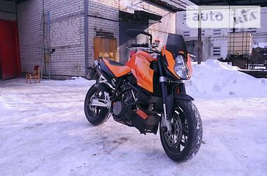 KTM 990 2007 в Харькове