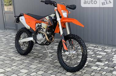 Мотоцикл Внедорожный (Enduro) KTM EXC 250 2020 в Киеве