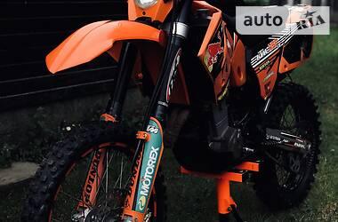 KTM EXC 450 2006 в Рахове