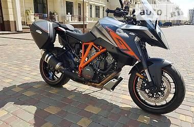 KTM Super Duke 1290 2016 в Одессе