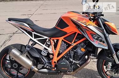 KTM Super Duke 1290 2014 в Сумах