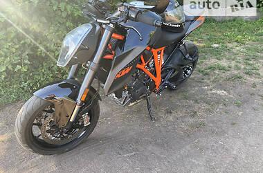 Мотоцикл Классик KTM Super Duke 1290 2014 в Конотопе