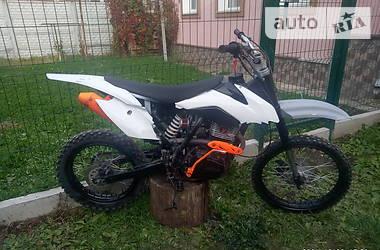 Мотоцикл Кросс KTM SX 85 2007 в Сумах