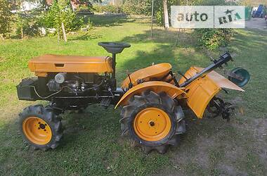 Трактор сельскохозяйственный Kubota B 1983 в Ивано-Франковске