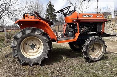Kubota Bulltra 2000 в Коломые