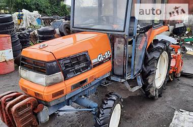 Трактор сельскохозяйственный Kubota GL 1980 в Волочиске