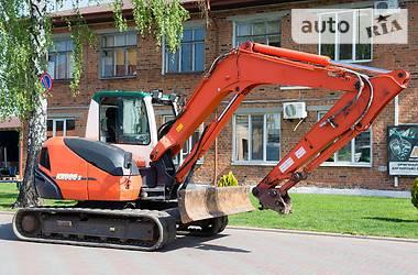 Kubota KX 080-3 2007