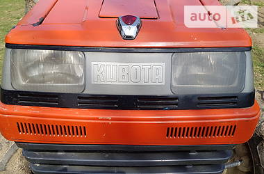 Kubota L1 1999 в Ужгороде