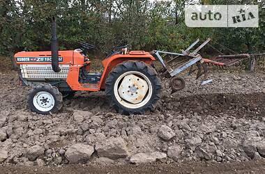 Трактор сельскохозяйственный Kubota M 2000 в Одессе