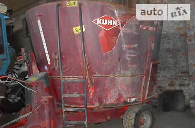 Kuhn Mixter 2001 в Ровно